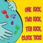 One Kick, Two Kicks… count the kicks